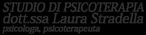 Laura Stradella Psicologa